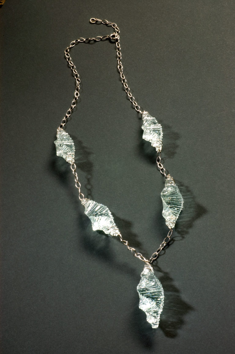 Necklace – costellation